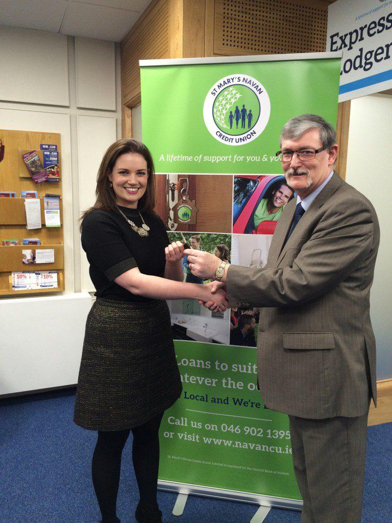 2016-02 February Winner (Claire O Sullivan)